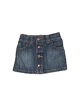 Old Navy Denim Skirt Size 12-18 mo
