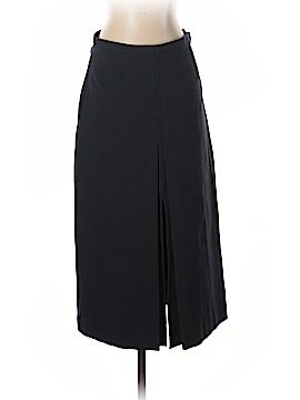 Prada Linea Rossa Denim Skirt Size 42 (IT)