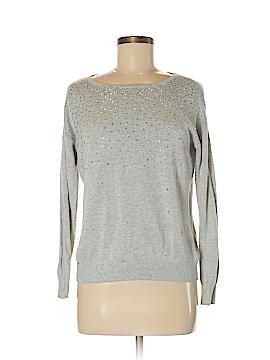 Roz & Ali Pullover Sweater Size M