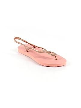Havaianas Sandals Size 7