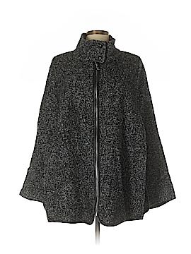 Preston & York Wool Coat Size L