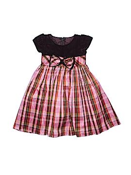 Swea Pea & Lilli Special Occasion Dress Size 2T