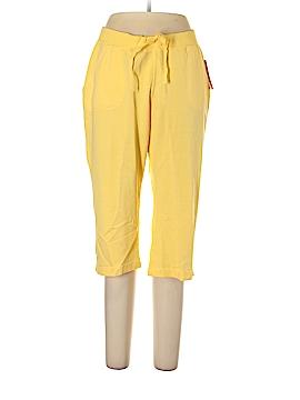 Sun Bay Sweatpants Size L (Petite)