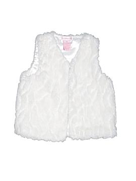 Design History Vest Size 3T