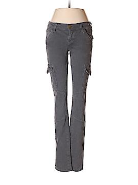 Current/Elliott Cargo Pants 26 Waist