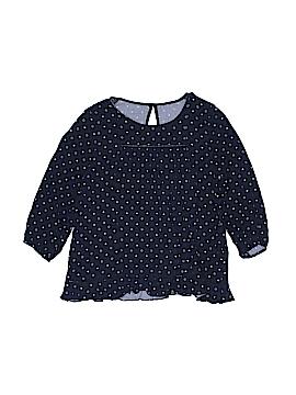 Abercrombie 3/4 Sleeve Blouse Size 15 - 16