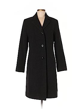 Novelti Wool Coat Size 7 - 8