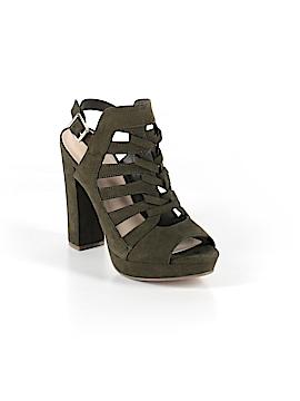 Bar III Heels Size 9