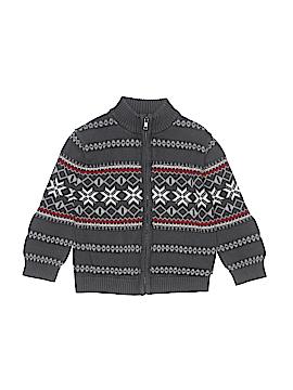 Cherokee Cardigan Size 4T