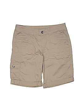 Faded Glory Cargo Shorts Size 4