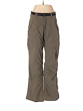 Eastern Mountain Sports Cargo Pants Size 6