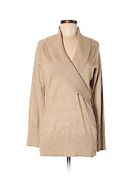 Cache Pullover Sweater Size L