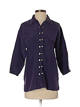 Bogari 3/4 Sleeve Blouse Size S