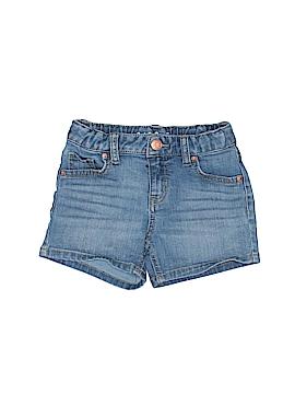 Cat & Jack Denim Shorts Size 4