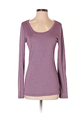 Michael Stars Long Sleeve T-Shirt One Size