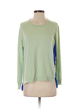 Mason Cashmere Pullover Sweater Size L
