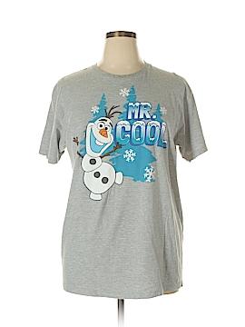 Disney Short Sleeve T-Shirt Size XL