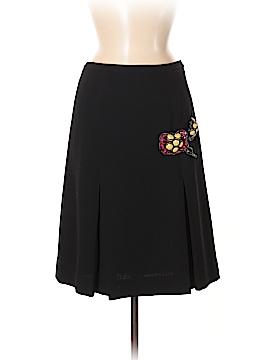Etcetera Wool Skirt Size 12