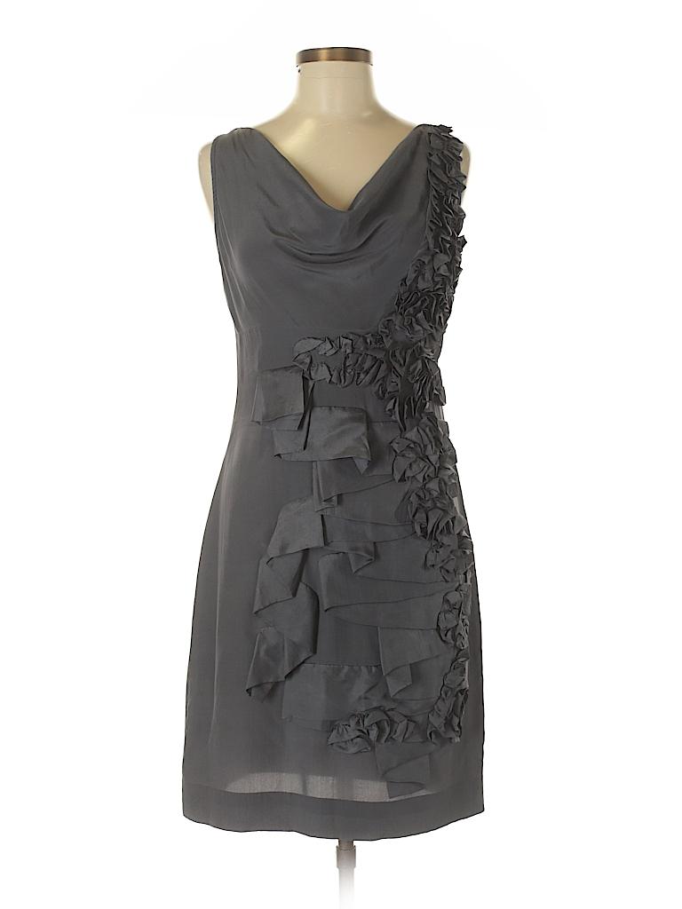 Yoana Baraschi Women Casual Dress Size 2