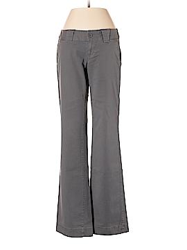 Mossimo Supply Co. Dress Pants Size 3