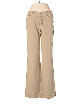 Mossimo Supply Co. Khakis Size 3