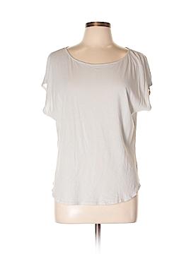 Lanston Short Sleeve Top Size L