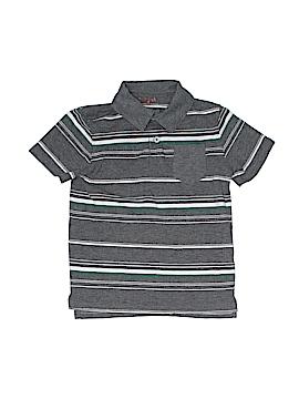 Cat & Jack Short Sleeve Polo Size 4 - 5