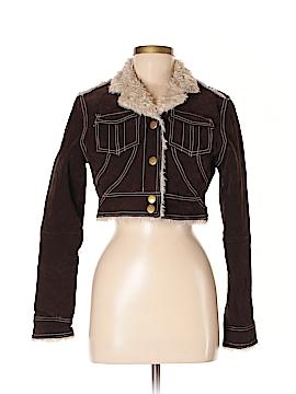 Helium Leather Jacket Size M
