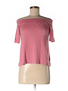 Splendid Short Sleeve Top Size XS
