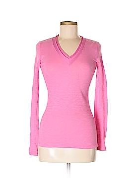 INC International Concepts Long Sleeve T-Shirt Size XS