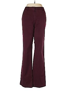 Lands' End Khakis Size 10 (Tall)