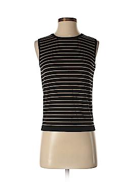 Lauren by Ralph Lauren Silk Pullover Sweater Size P (Petite)
