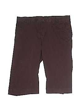 Calvin Klein Khaki Shorts Size 4