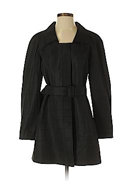 Hilton Hollis Trenchcoat Size 4