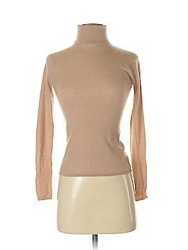Yves Saint Laurent Rive Gauche Cashmere Pullover Sweater Size S
