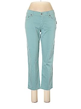 Agnes B. Casual Pants Size 10 (42)