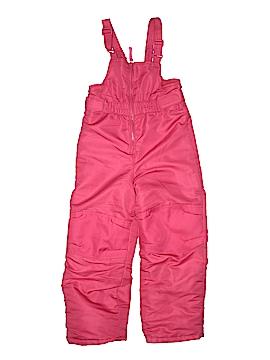 Cherokee Snow Pants With Bib Size 5T