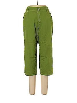 Khakis International Design Khakis Size 10