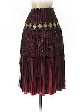 Lyndia Procanik Casual Skirt Size S