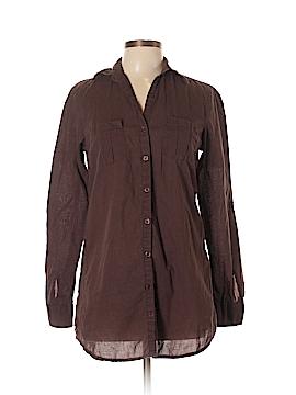 Bershka Long Sleeve Blouse Size L