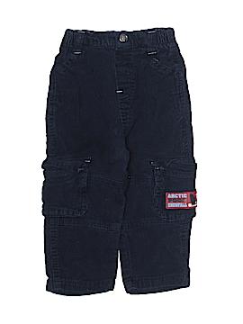 Disney Cargo Pants Size 24 mo