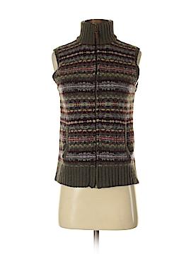 Lauren Jeans Co. Wool Cardigan Size S
