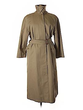 Burberry Trenchcoat Size 14