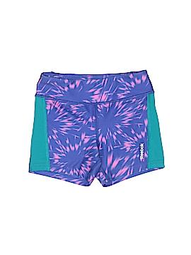 Reebok Athletic Shorts Size 6