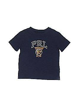 Ralph Lauren Short Sleeve T-Shirt Size 18 mo