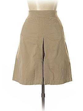 J. Crew Casual Skirt Size 10 (Petite)