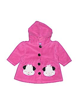 Bon Bebe Coat Size 3-6 mo