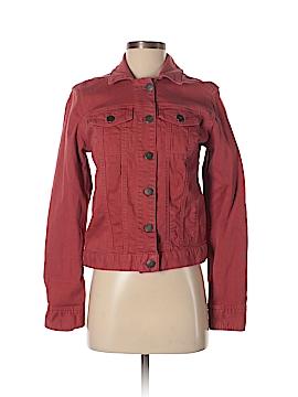 Eddie Bauer Denim Jacket Size XS