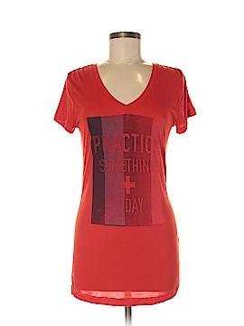 Reebok Short Sleeve T-Shirt Size XS