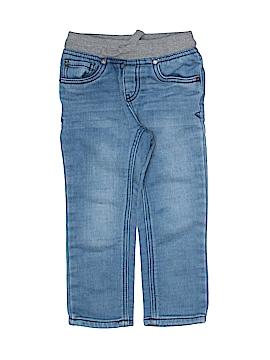 Cat & Jack Jeans Size 3T